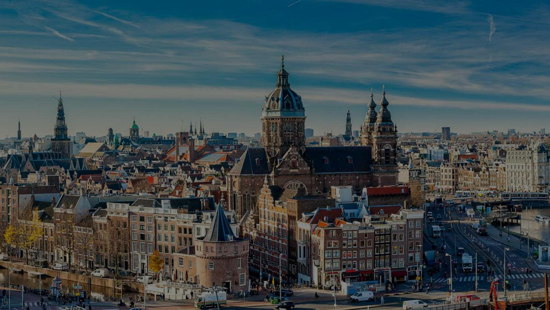 Join SpotX at IBC in Amsterdam